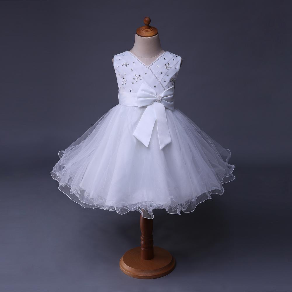 Venta al por mayor vestidos de reina niñas-Compre online los mejores ...