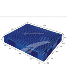 1300*1100*150mm Primary Shaping Doubled Faced Heavy Duty Mesh Plastic Pallet