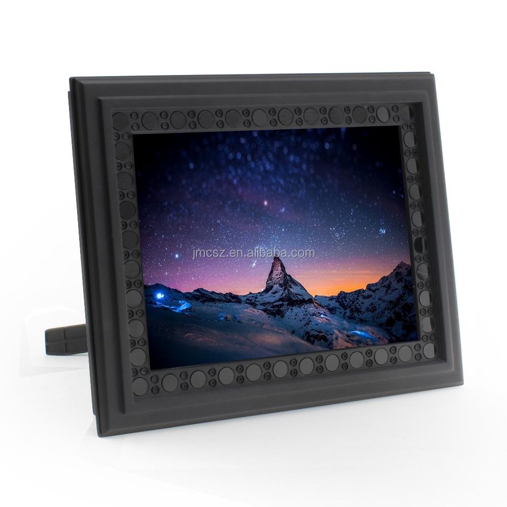 720 p patente única cámara oculta Cámara Marco de fotos Max 2 años ...