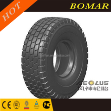 Aeolus Tyres China Model 9.00R20, 11.00R20, 12.00R20 for HOWO 336 HOWO 337