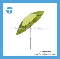 On time delivery sun protect summer use beach chair with umbrella
