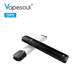 3 in 1 vaporizer for cbd oil vape mod of Itsuwa vapesoul OP5 vaporizer pen