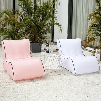 Outdoor Sleeping Bag Inflatable Sofa
