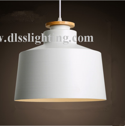 E27 Metal modern Pendant Light with zhong shan factory