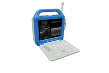 Ultrasonido scanner para veterinario/animal