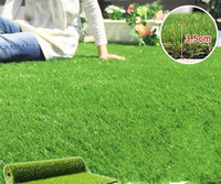 Garden decoration use turf grass
