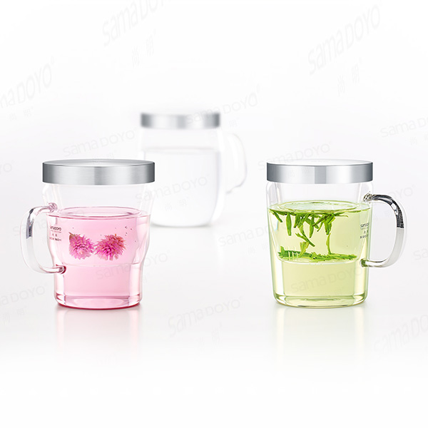 Hot !Borosilicate Jug Infuser for Tea