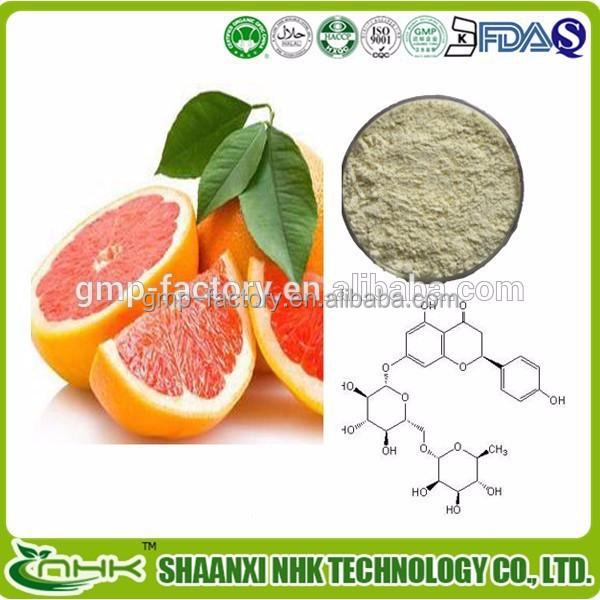 Free sample in bulk citrus aurantium extract , bitter orange extract , synephrine