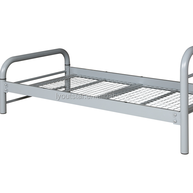 school or military steel bed with high quality