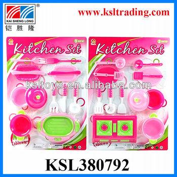 Dr le cuisine jouets enfants en plastique mini cuisine play set jouet buy product on - Cuisine plastique jouet ...