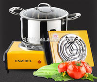 cnzidel home appliance electric dosa plate