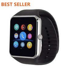 2018 New Products A1 Cheapest Android Smart Watch 2017 Bracelet Mobile Phone Sport For Kids Dz09 V8 Y1 Ce Rohs Gt08 Wholesale