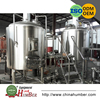 easy operating home brewing system small mini beer brewery equipment