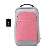 Tigernu New fashion backpack multifunctional Bagpack School Anti theft Laptop leisure bag for boys girls