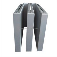 PE & PVDF roller coating aluminum sheet for building construction