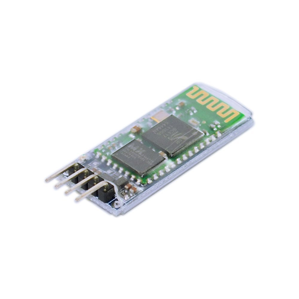 Buy Hc 06 Bluetooth Module Containing Transparent Transmission Plate Circuit With Enable And Status Output Wireless Serial