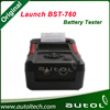 Best price launch bst-760 battery tester auto battery analyzer with high quality