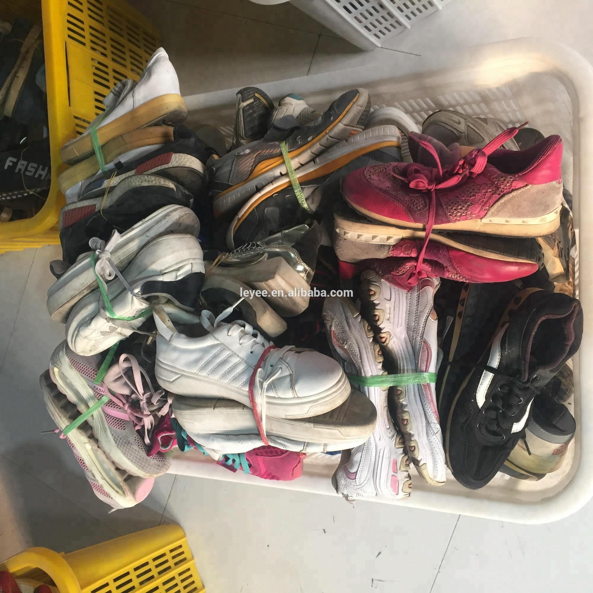 cheap price used shoes second hand used shoes for sale in bales