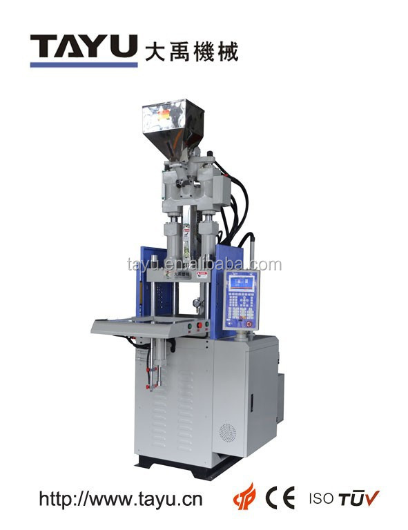 Machine de Moulage Par Injection verticale 55ton