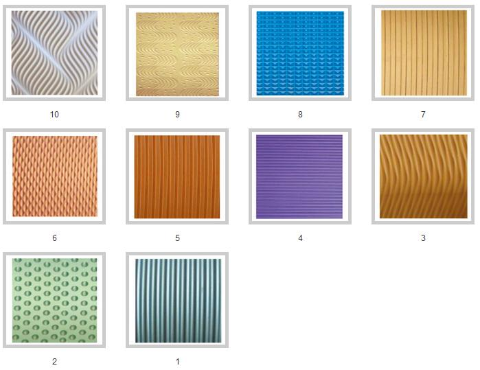 Decorative 3d Wall Panels Bathroom Wall Panels Waterproof