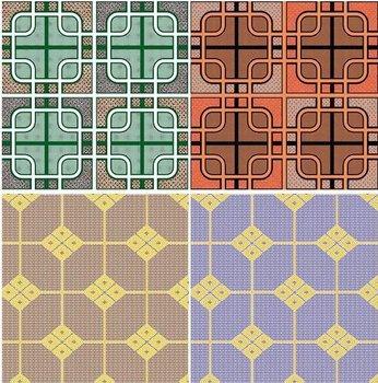 Roll Linoleum For Indoor Width 72