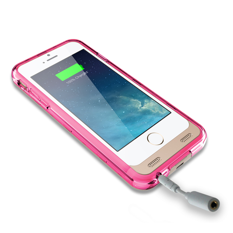 For Iphone 6 3100mah External Battery 4 7 Quot Case Charger