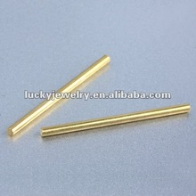 bulk brass connect rods jewelry accessory
