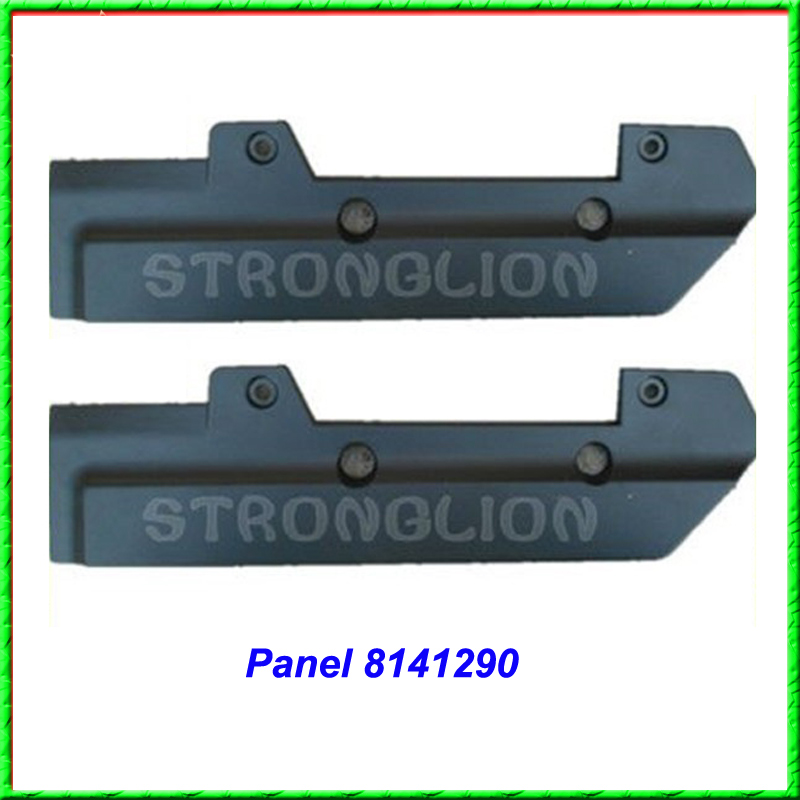 Excelent quality LH 8141289 auto body panel for volvo Truck parts OE NO RH 8141290