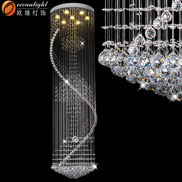 Christmas Chandelier Lamp Shades,Organza Shade Crystal Chandelier ...