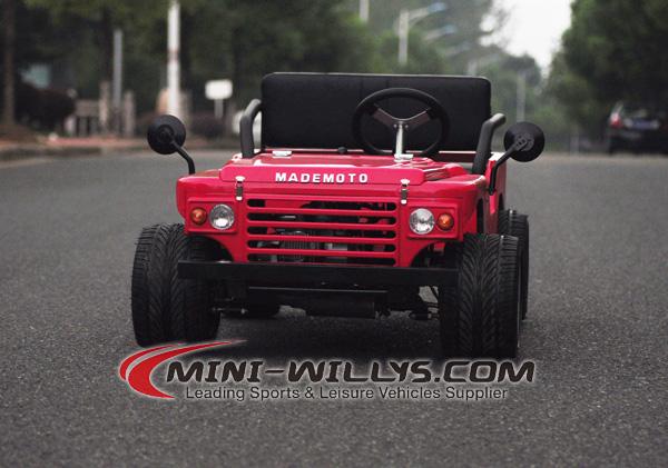 Mini Car 110cc Supplieranufacturers At Alibaba
