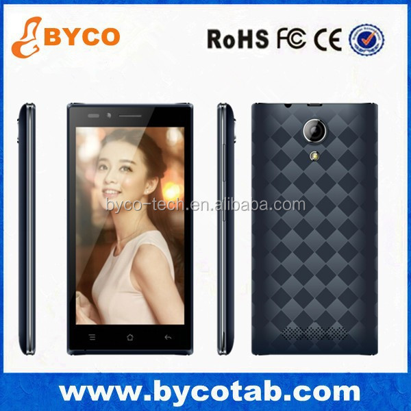 Low price 4.5inch IPS 3G smartphone new products looking for distributor