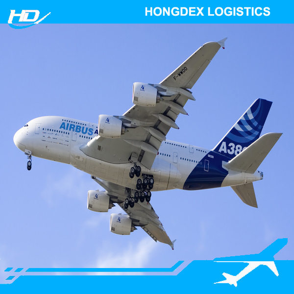 logistics freight forwarder cheap air freight from china to europe
