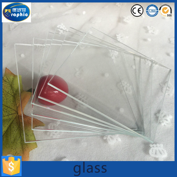 2 Mm Square Clear Non Glare Picture Frame Glass For Size X30 Buy 2