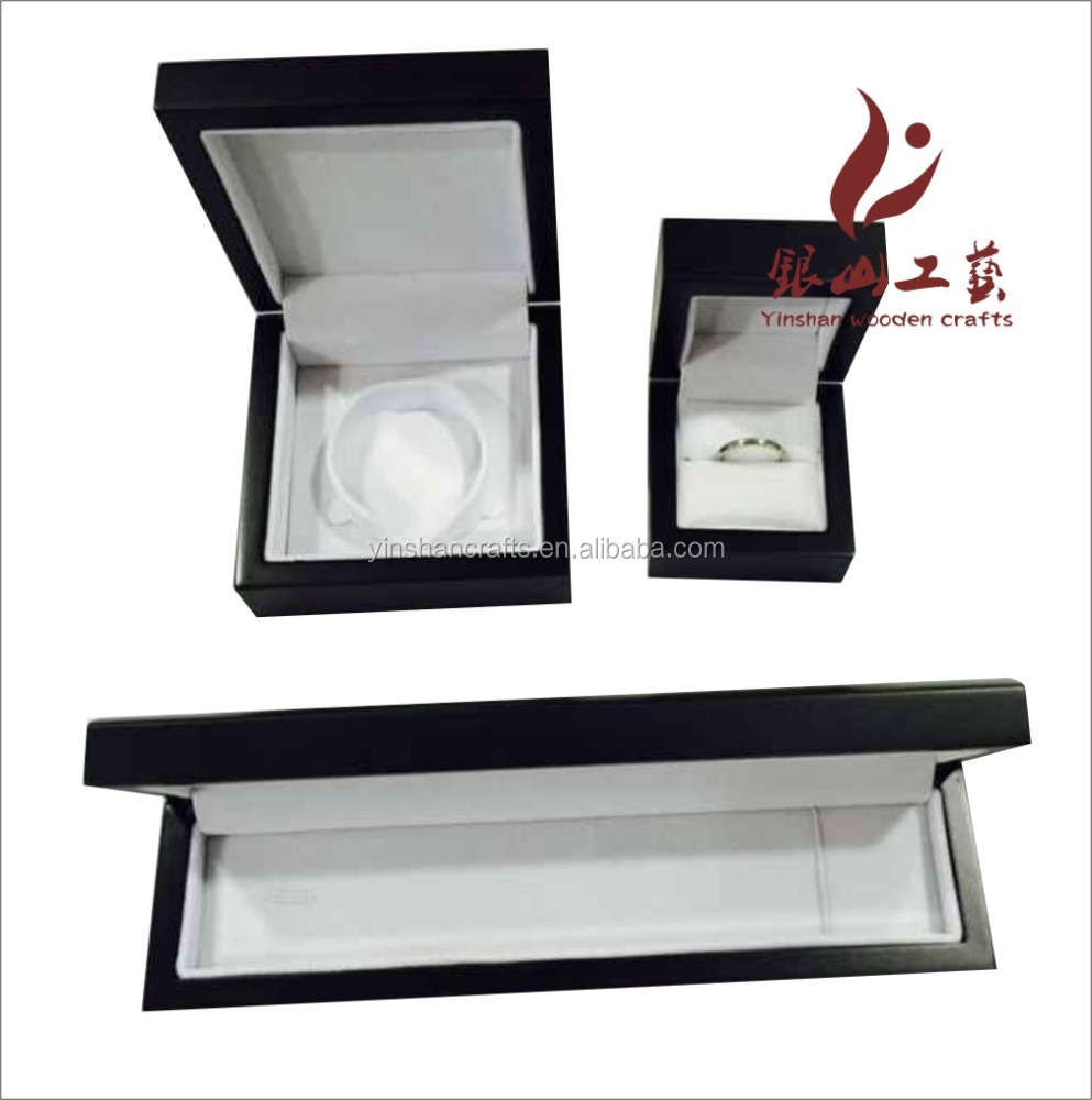 Popular candle gift box luxury candle box Eco-friendly wood candle box