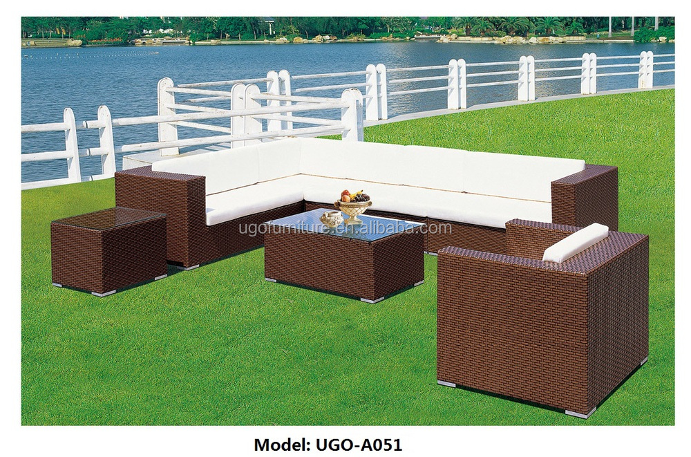 2016 New outdoor patio furniture manufacture wholesale