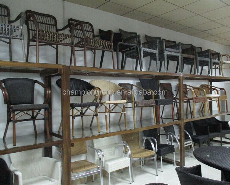 Bambus Billige Möbel,Rattan Weiden Café Tisch Und Stühlen - Buy ...