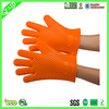 Heat Resitant hot selling Hot sale Multi-function Silicone anti scald glove