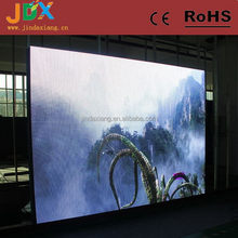 Discount OEM pixel pitch 6mm outdoor led display