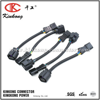 Kinkong Bulk Buy From China Auto Wire Harness Connector OEM Brand Car Wiring Harness