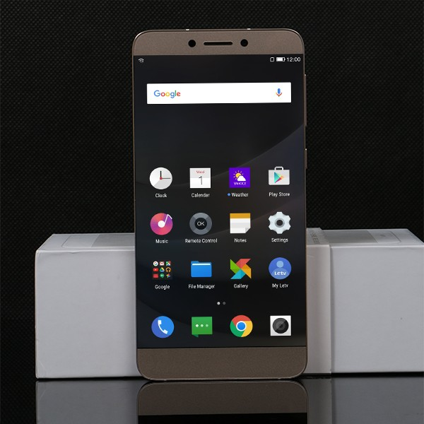 Original Letv 1 S 1s One S X500 Mobile Phone Helio X10 Turbo Octa Core  2 2ghz 5 5