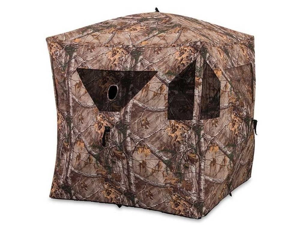 luxury pop primos hunting big barronett camo blinds double bull of duty blind heavy inspirational ox backwoods up ground