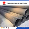 pre galvanized BS 10 inch schedule 40 seamless steel pipe
