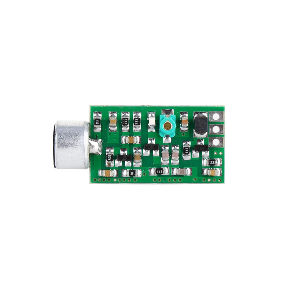 Panvotech Wireless Circuit Board For Microphone Buy Wireless Circuit
