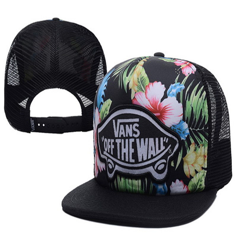 a59ba972e11 Get Quotations · Brand gorras Vans cap snapback Vans hat gorra vans off the  wall for men women trucker