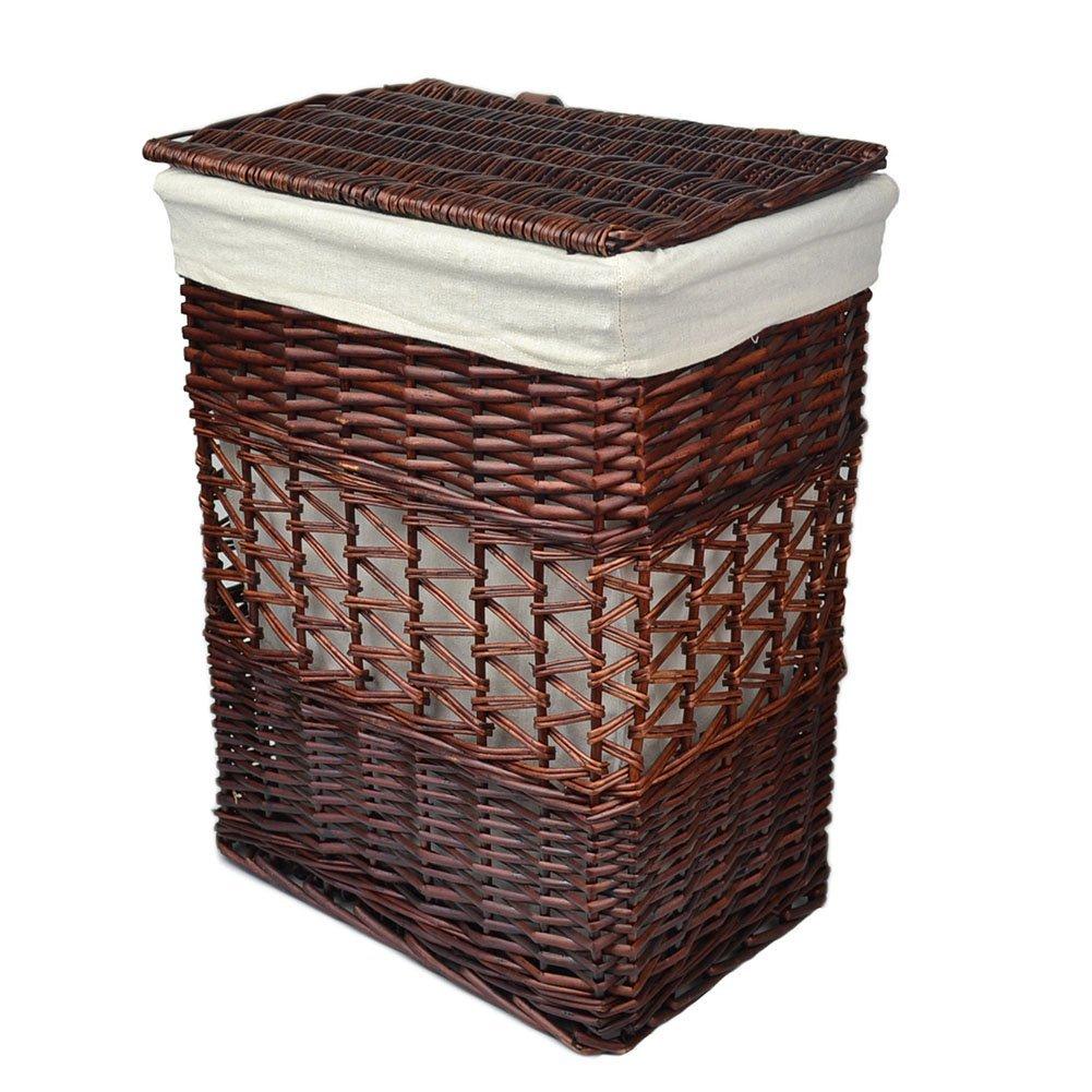 cheap wicker laundry basket find wicker laundry basket. Black Bedroom Furniture Sets. Home Design Ideas
