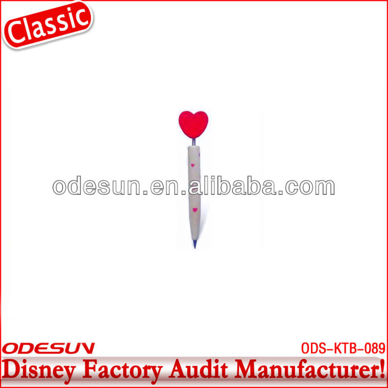 Disney factory audit manufacturer' brand ball pen 142269