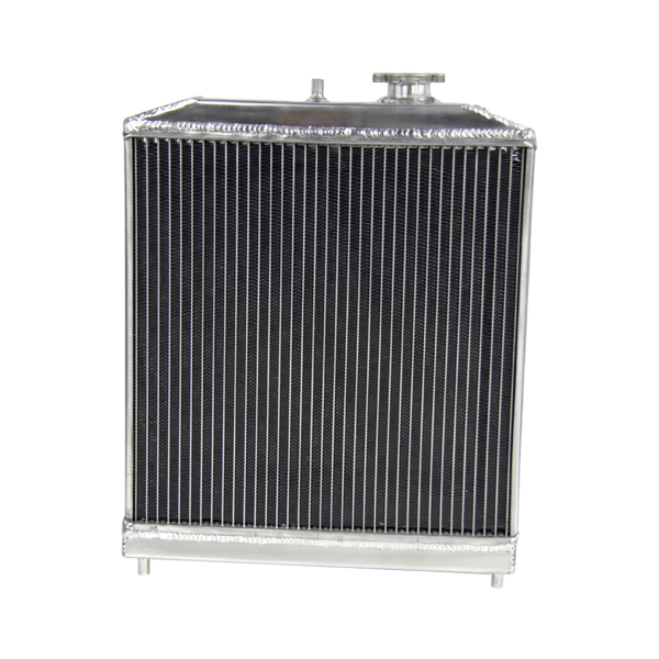 hot selling auto car radiator forHONDA civic EK EG 92-00 MT B16 B18