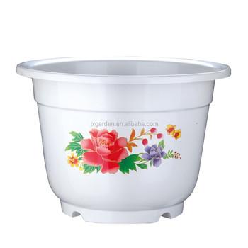 Pots and planters white plastic planter pot garden planter pots pots and planters white plastic planter pot garden planter pots mightylinksfo