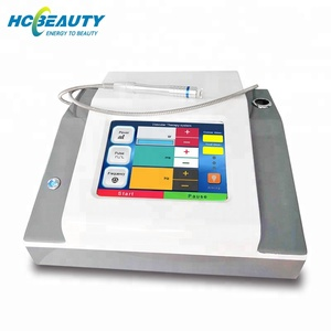 30W mini design facial spider vein removal machine 980nm for beauty center
