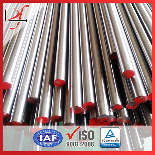 ASTM 416 Stainless steel round bar